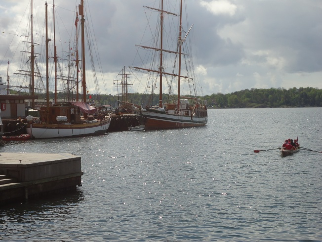 Oslo sea-fjords